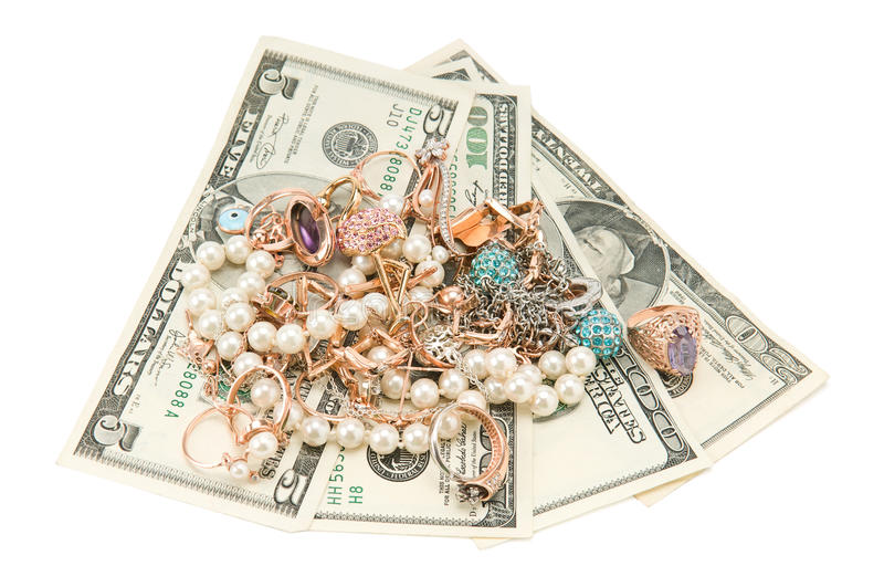 Biżuteria jako lokata