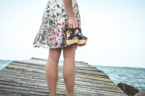 Sandały a moda