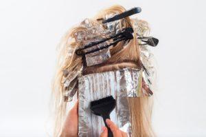 utlenianie włosów wady i zalety