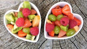 Dieta owocowa detoks w 3 dni