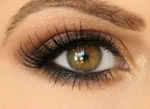 Idealny Makijaż Pod Kolor Oczu I Like Style